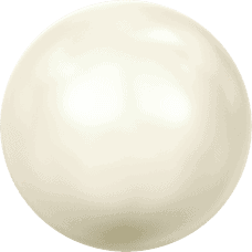 5810 - 3mm Swarovski Round - Creamrose Pearl