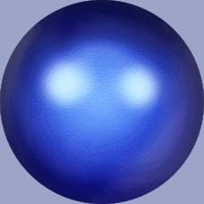 5810 – 8mm Swarovski Round – Iridescent Dark Blue Pearl