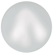 5810 - 4mm Swarovski Round - Iridescent Dove Grey Pearl