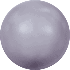 5810 – 8mm Swarovski Round – Mauve Pearl