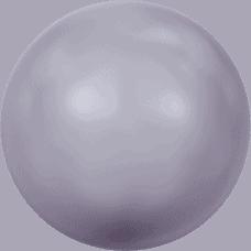 5810 - 3mm Swarovski Round - Mauve Pearl