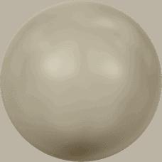 5810 - 3mm Swarovski Round - Platinum Pearl