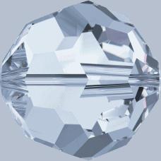 5000 - 4mm Swarovski Round Crystal - Blue Shade