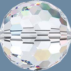 5003 - 8mm Swarovski Disco Ball - Crystal AB