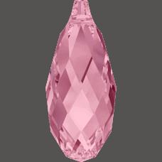 6010 Swarovski Crystal Briolette Pendants