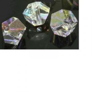 #5310 - 5.5mm Swarovski Simplicity Bead - Crystal AB