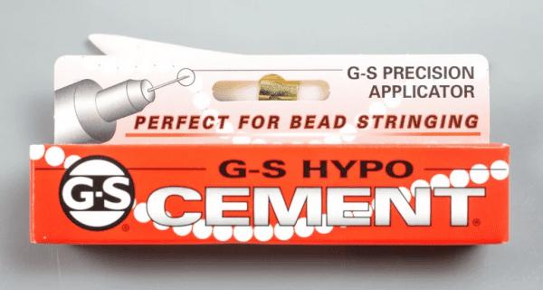 11095 - G-S Hypo Cement